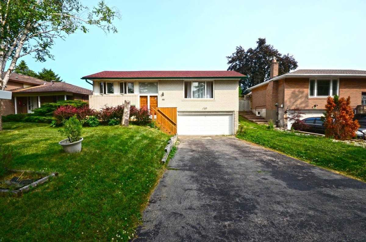 Port Perry Homes For Sale