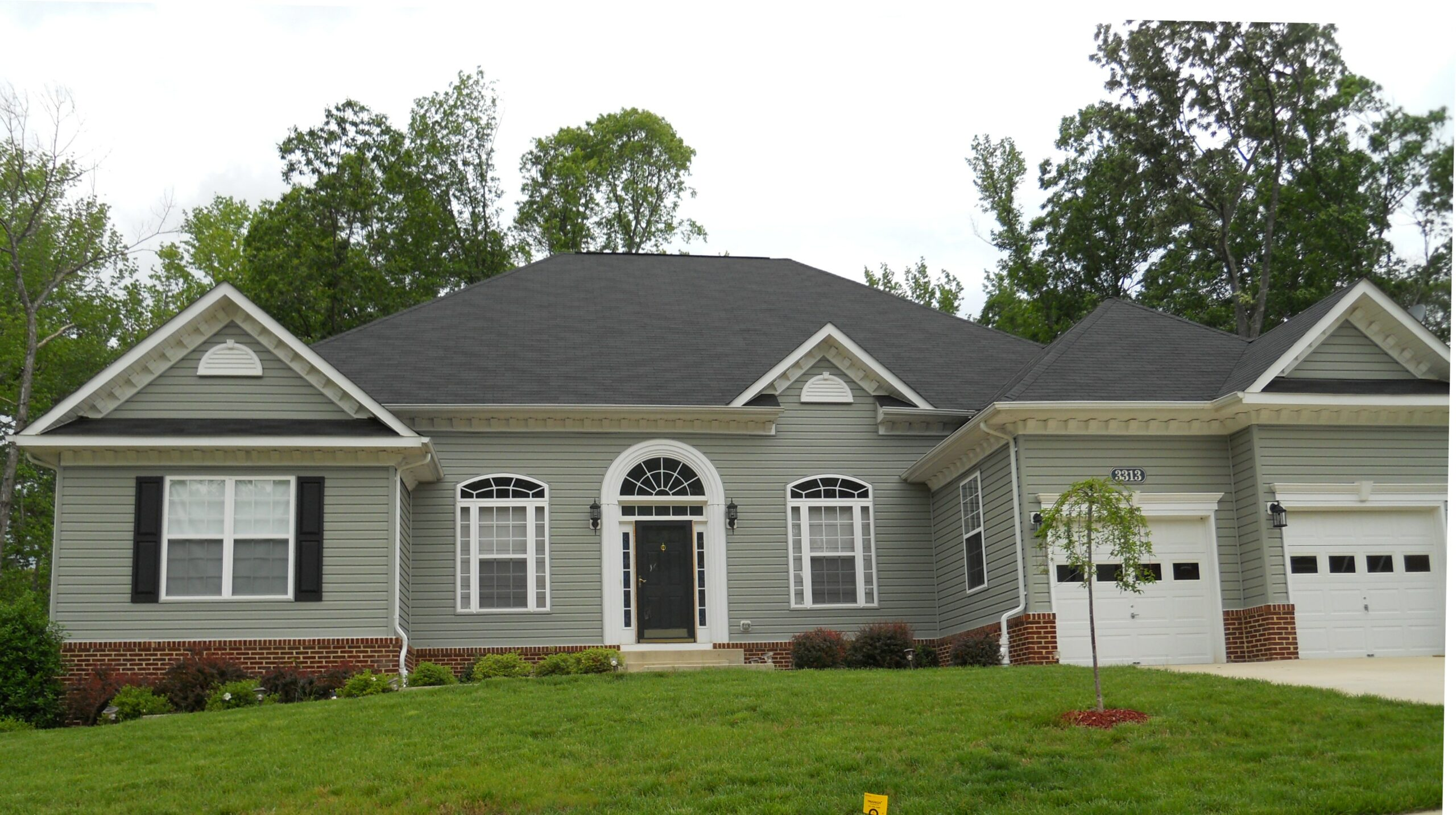 Ranch Style Single Family Homes For Sale In Fayetteville Ga