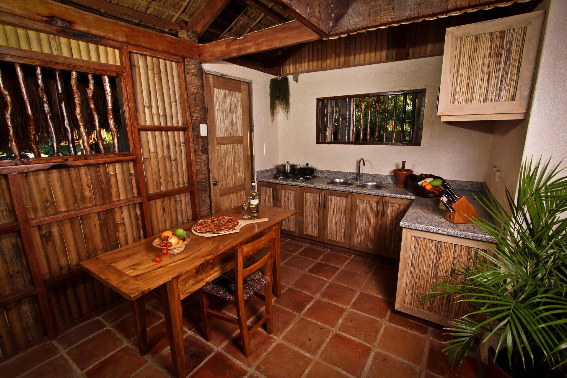 small native house design in the philippines