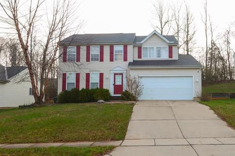 Houses for rent in delaware county