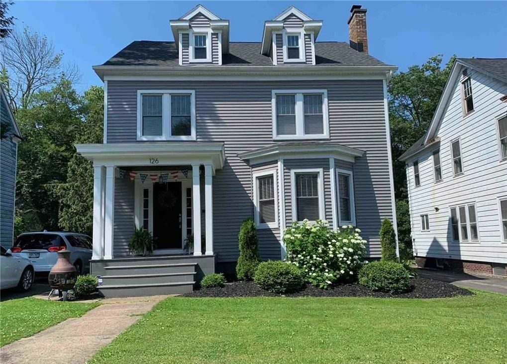 Houses for sale utica ny