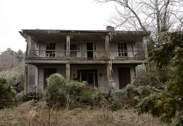 Abandoned government properties for sale