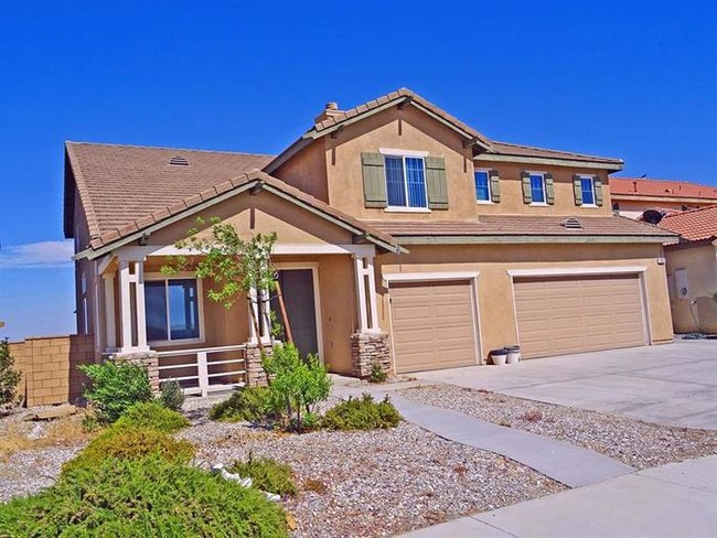 Craigslist victorville houses for rent