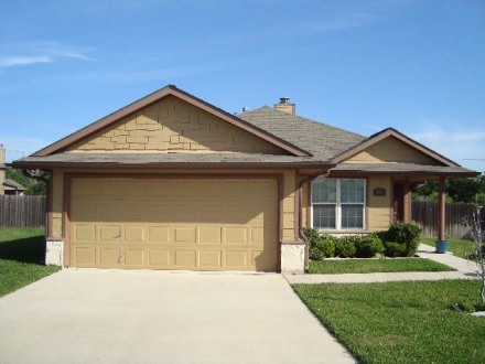 Houses for rent college station