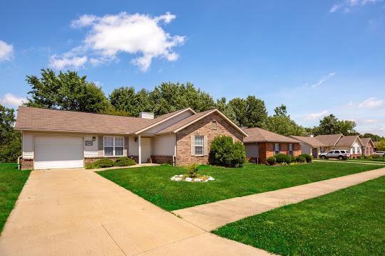 Houses for rent canton ohio