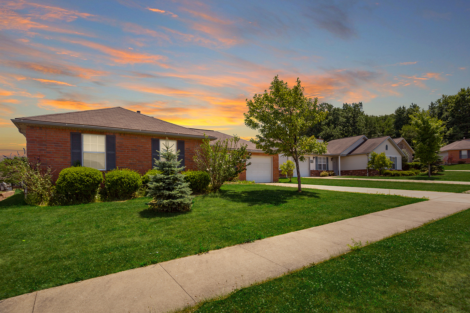 Houses for rent in greenville sc