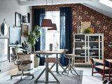 45+ Scandinavian Home Office Design With Look Simplicity Elegance