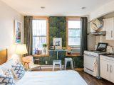 Small Apartment Decorating