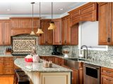 Traditional kitchen cabinet,