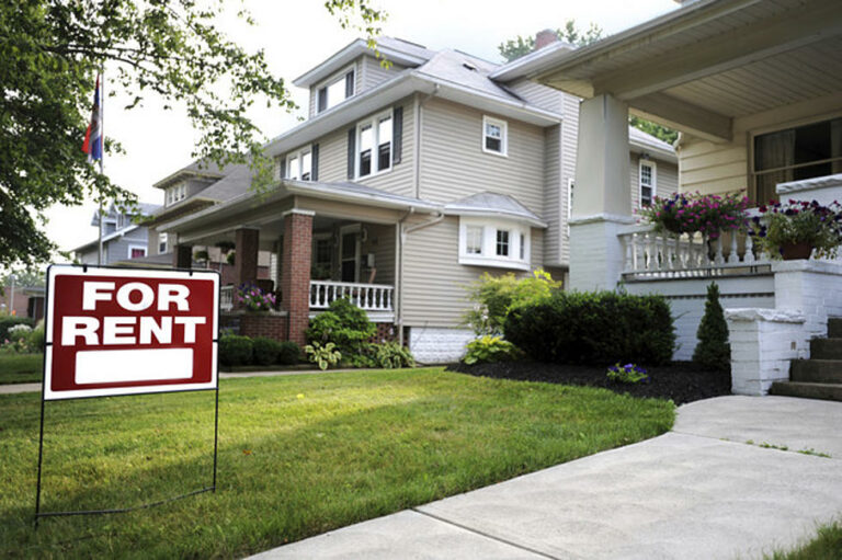 Craigslist townhouses for rent