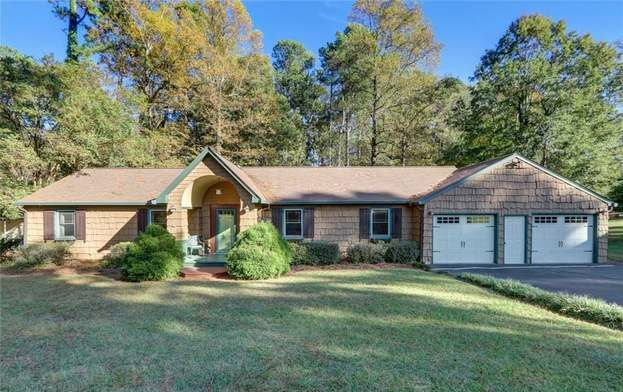 Home for sale in high point nc