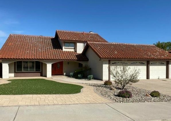 Homes for sale in lompoc ca