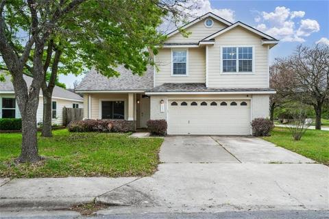 House for sale in pflugerville tx